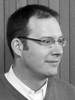 Pfarrer Andre Sühling